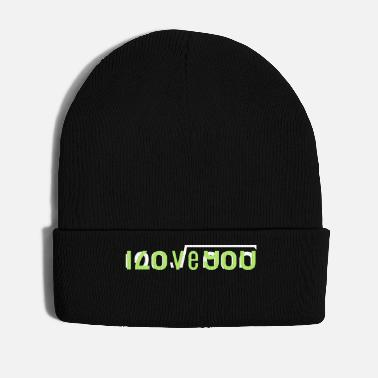 Formula Love Formula - Winter Hat