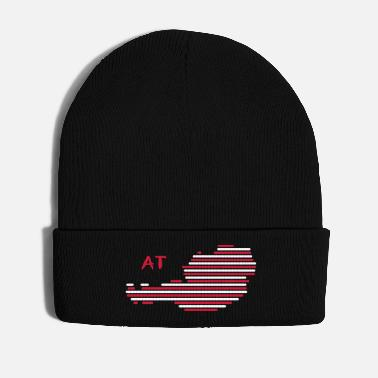 Austria Austria AT - Winter Hat