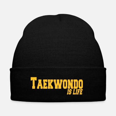 Taekwondo taekwondo is life - Winterhue