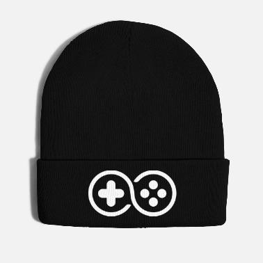 Console Consoles gaming forever - Winter Hat