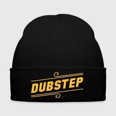 Dubstep - Cappellino invernale