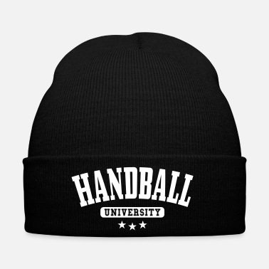 Handball handball university - Bonnet d'hiver