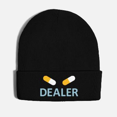 Capsule Dealer (two capsules) - Winter Hat