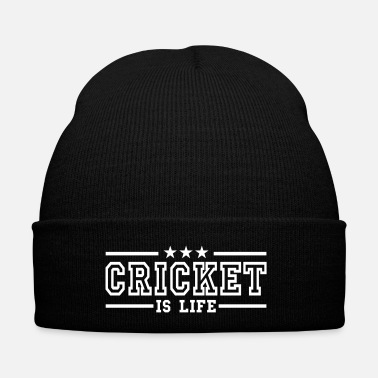 Deluxe cricket is life deluxe - Winterhue