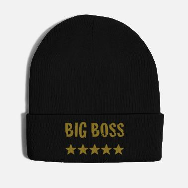 Big big boss - Muts
