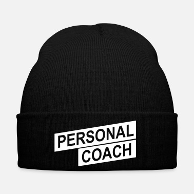 Fitness personal coach - Winter Hat
