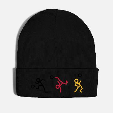 Tempest Soccer player - Winter Hat