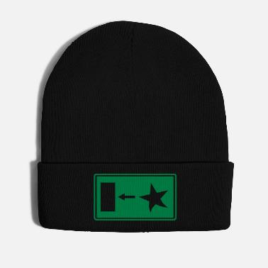 Brexit Brexit - Winter Hat