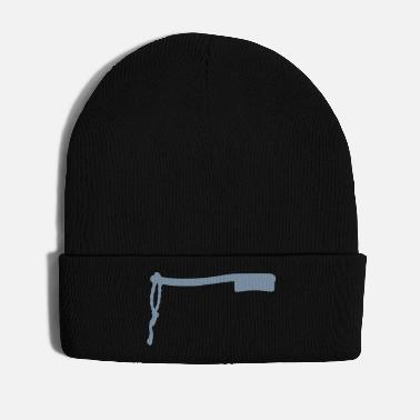 Chalk Boulderbrush - Winter Hat