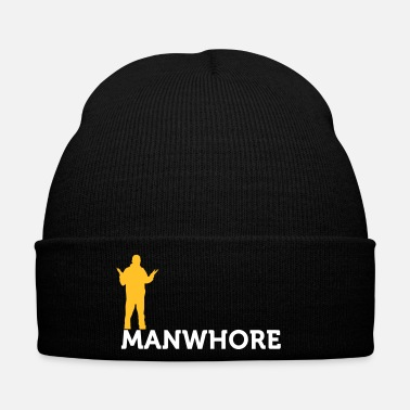 Male Male Whore! - Cappellino invernale