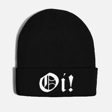 Antifascist 1 colors - Skinhead My Way of Life Skinheads - Winter Hat