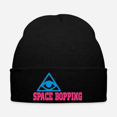 Teenager spazio bopping - Cappellino invernale