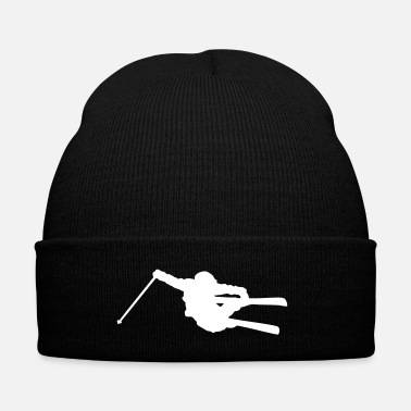 Freestyle ski freestyle jump - Cappellino invernale