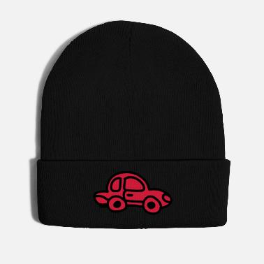 Small small car - Winter Hat