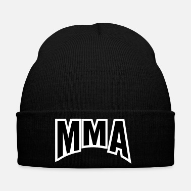 Punch MMA - Cappellino invernale