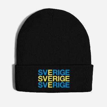 Sweden SWEDEN - Winter Hat