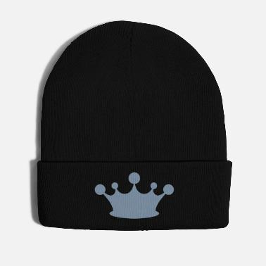 Prom crown - Winter Hat