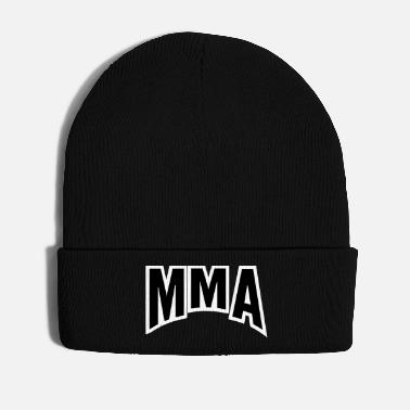 Knock Out MMA - Wintermütze