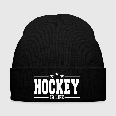 hockey is life 1 - Vinterlue