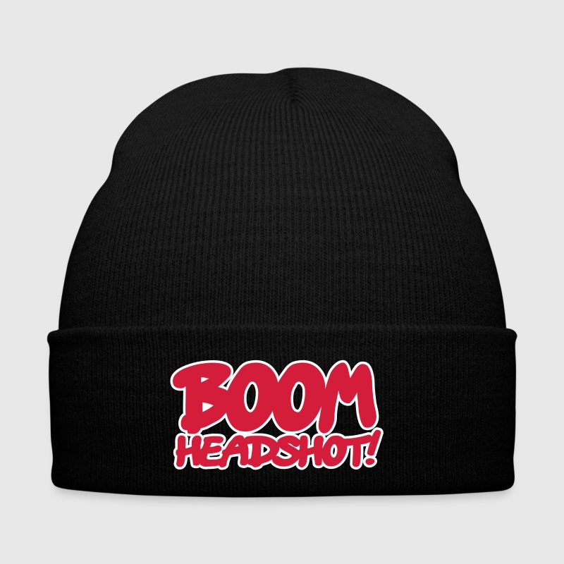 BOOM headshot 2c UK - Bonnet d'hiver