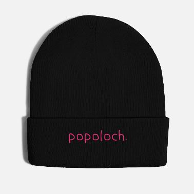 Amusing Poploch - Winter Hat