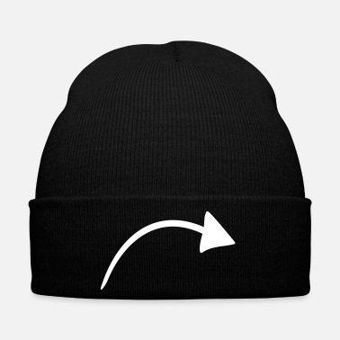 Crook arrow - Winter Hat