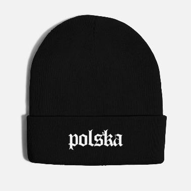 Patriote Polska Poland Patriot Gift - Bonnet