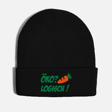 Ecology Ecologically - Winter Hat