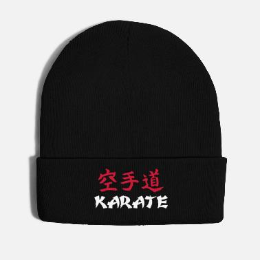 Karate Karate - Winter Hat