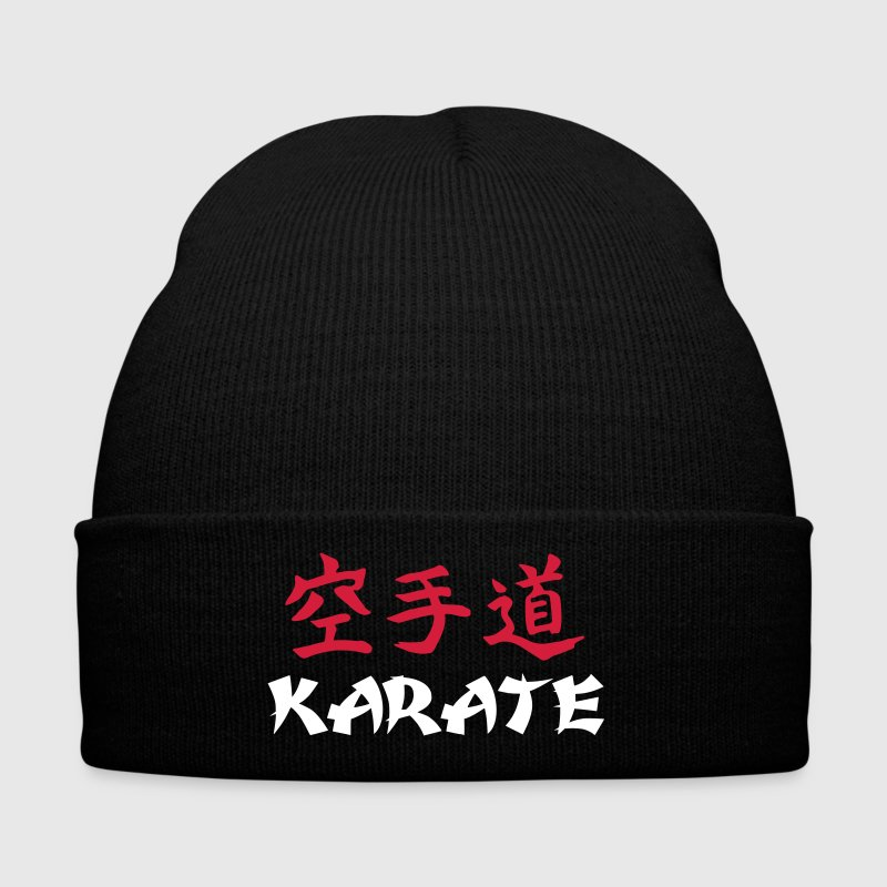 Karate  - Winter Hat