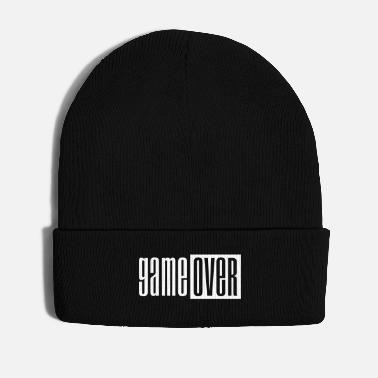 Game Over Game over deluxe - Gorro de invierno