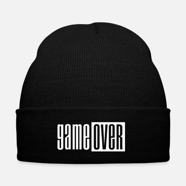 Game Over Game over deluxe - Bonnet d'hiver