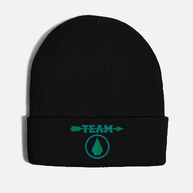 Bow And Arrow Team Archer - Winter Hat
