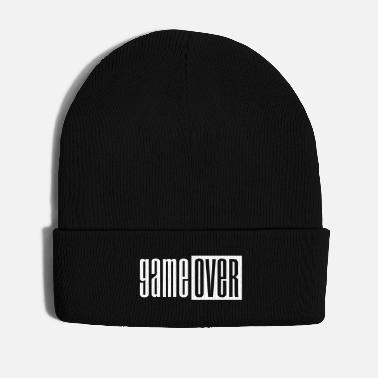 Pwnd Game over deluxe - Winter Hat