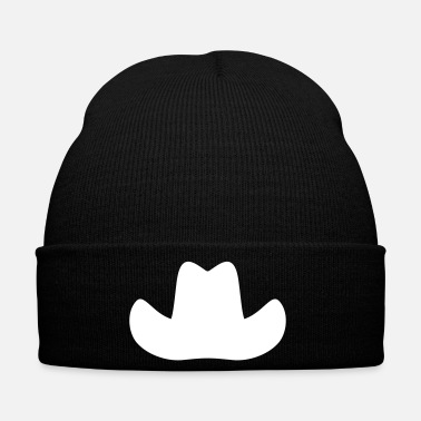 Cowboy Hat for cowboys - Winter Hat