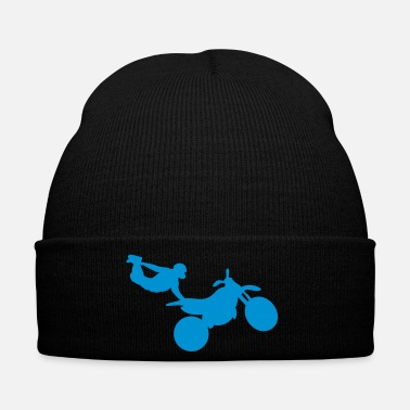 Freestyle motorcycle12 freestyle Moto1 croce - Cappellino invernale