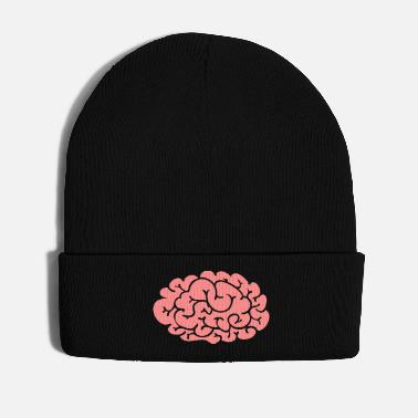 Brain Brain / Brain (A, 1c) - Winter Hat