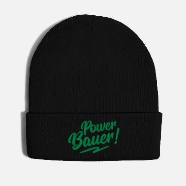 Bauer bauer power design - Wintermütze