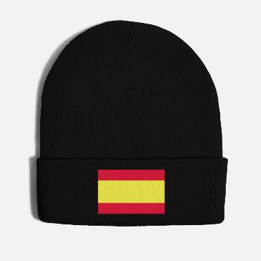 Spanish Spanish Flag - Winter Hat
