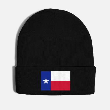 Texas flagge texas - Wintermütze