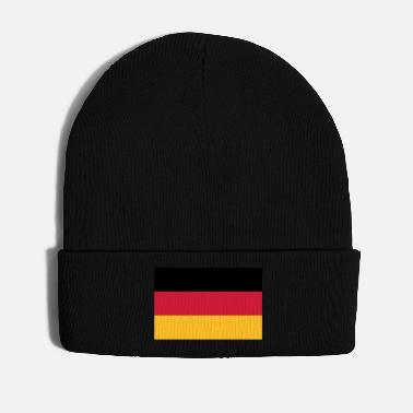 Germany Germany flag - Winter Hat