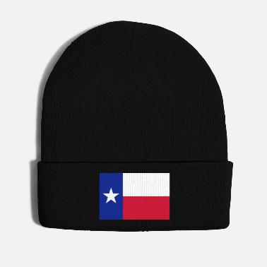 Lone Flag Texas - Winter Hat