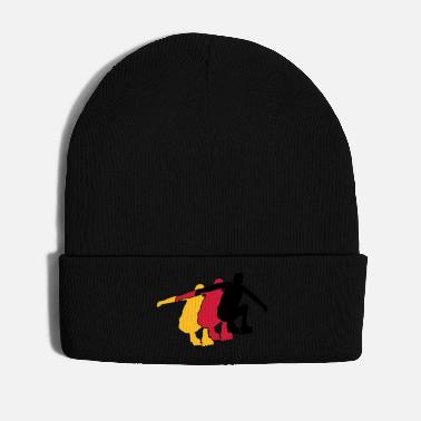Skate skating - Winter Hat
