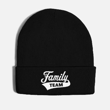 Daughter Family Team - Winter Hat
