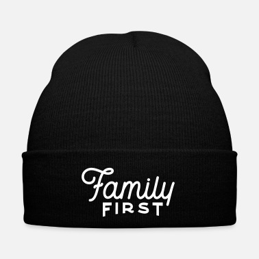 First Family first - Winter Hat