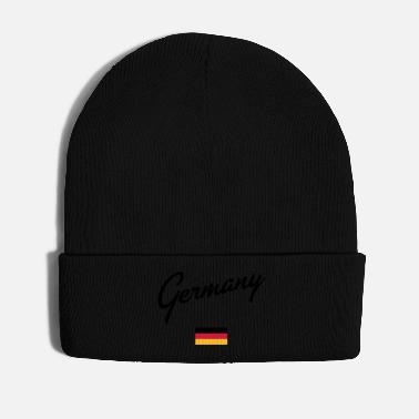 Schland Germany - Winter Hat