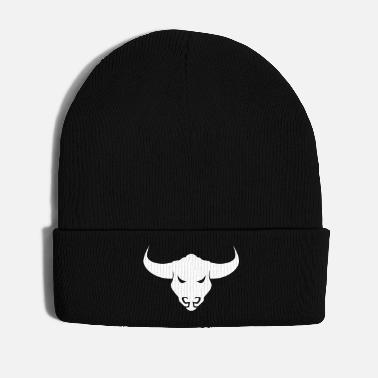 Bull Angry Bull - Winter Hat