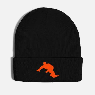 Deep Snow Snow boarder - Winter Hat