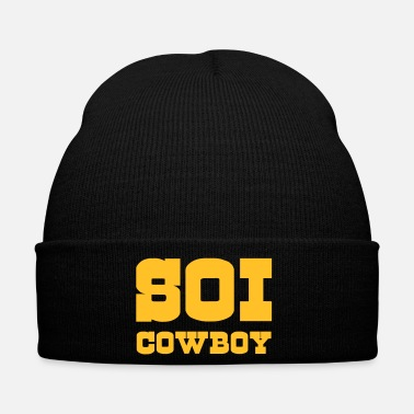 Cowboy Soi Cowboy - Winter Hat