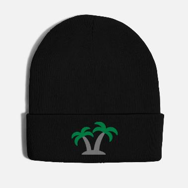 Palm Trees Palm tree - Winter Hat